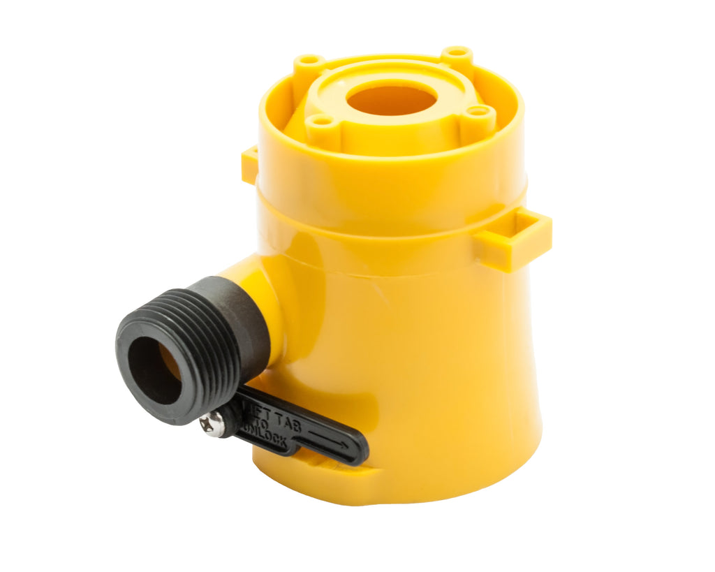 Livewell Pump Housing