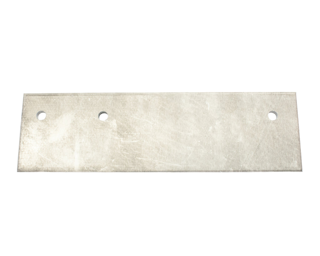 Large Ski Tow Bar M Bracket Fix Plate