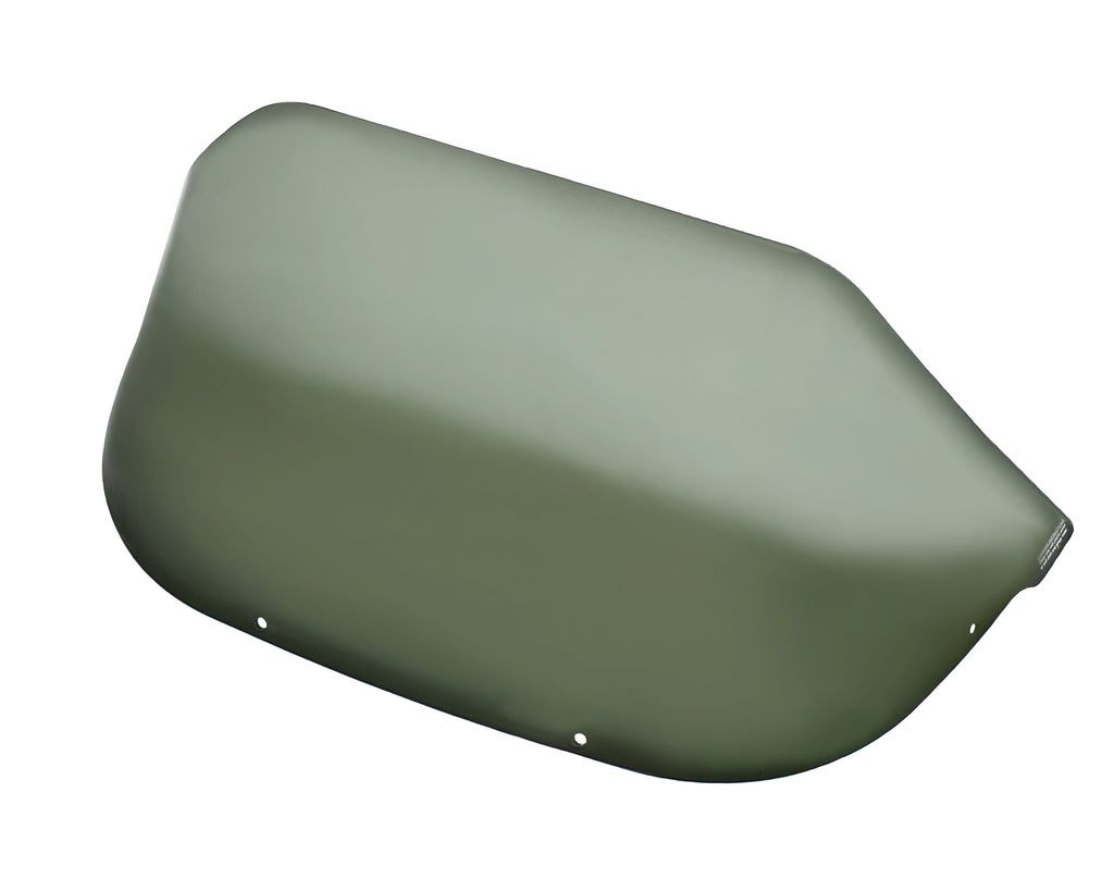 Windshield for Eclipse I & Eclipse II Helms