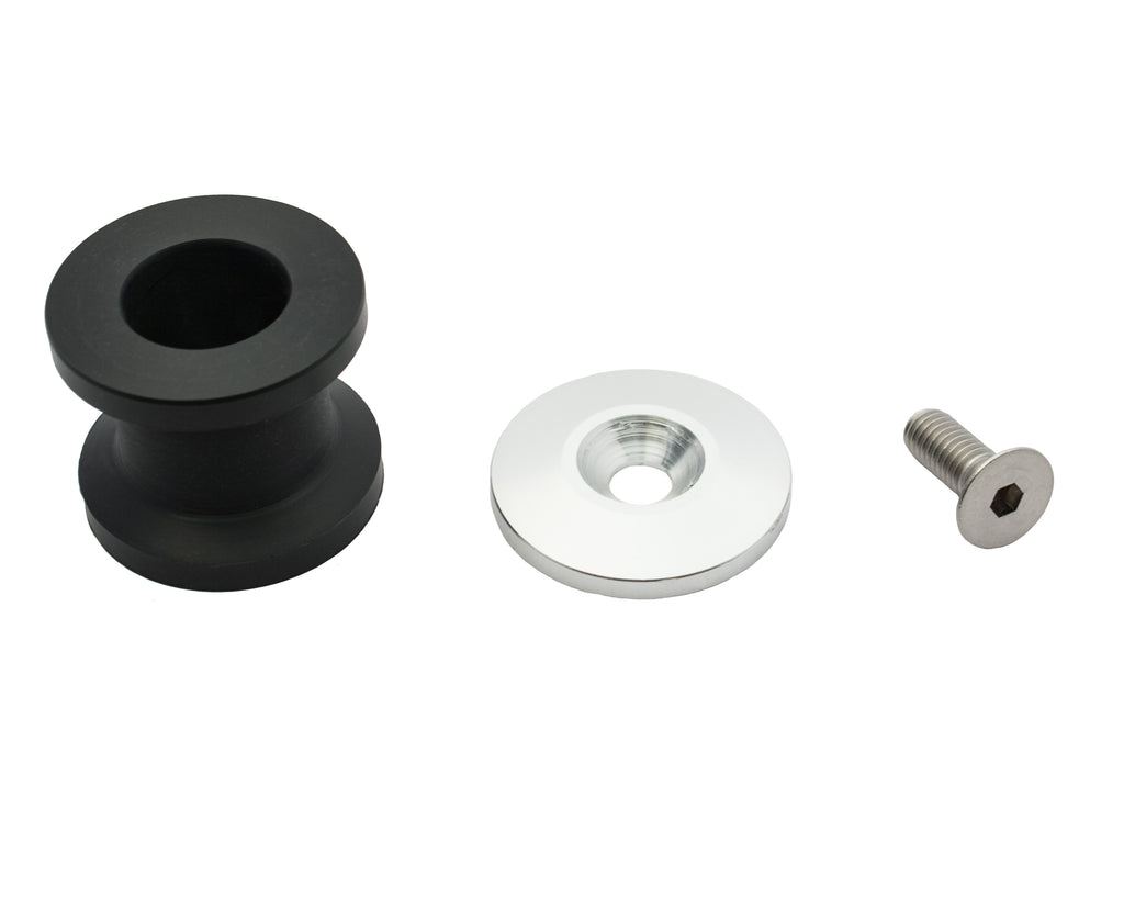 Ski Tow Replacement Spool, Washer and Bolt