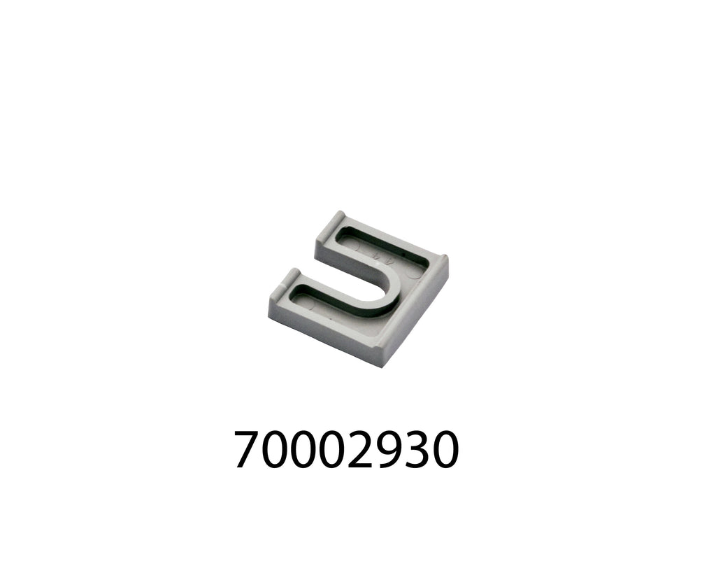 Rail Spacer - Thin