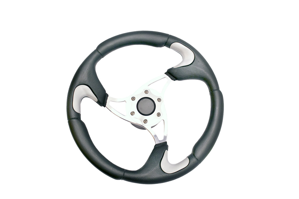 "Steering Wheel - ""Hawk"""