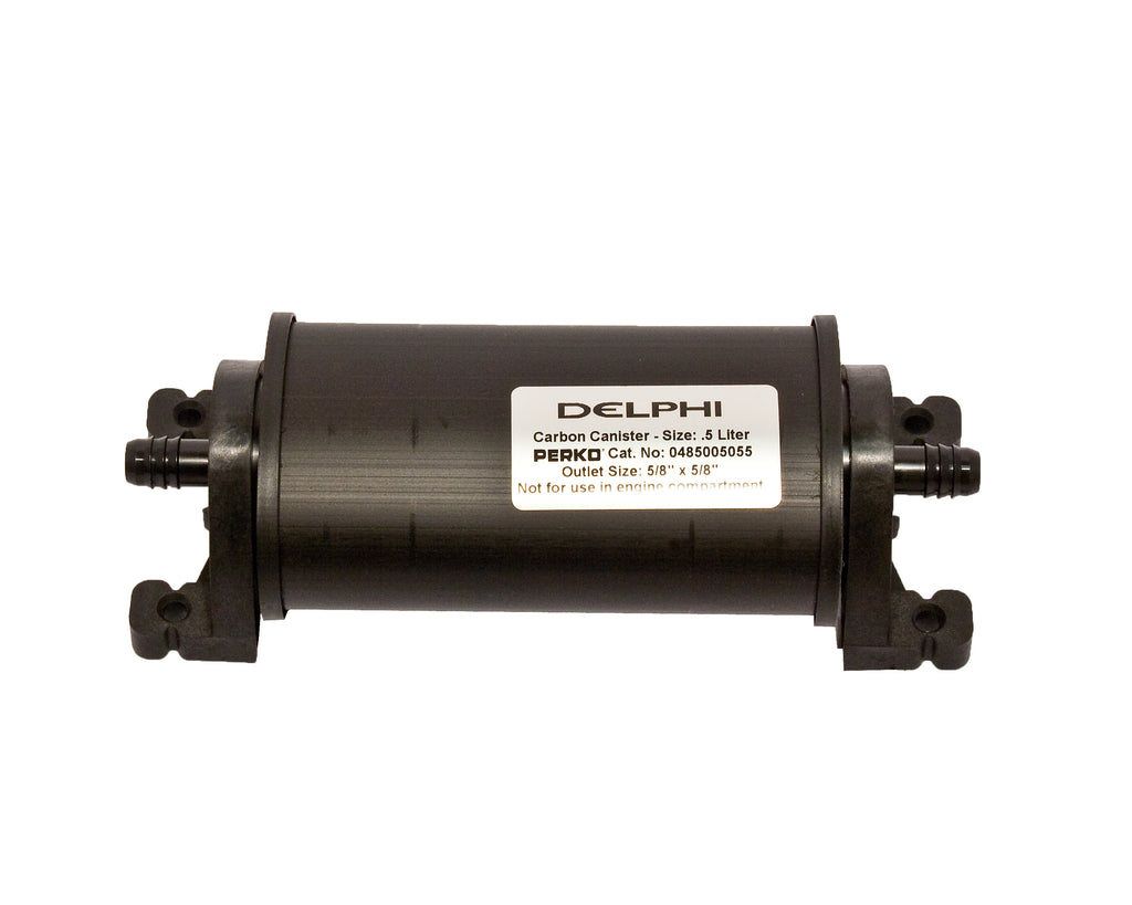 Fuel System - Carbon Canister - For EPA Compliant Systems Only