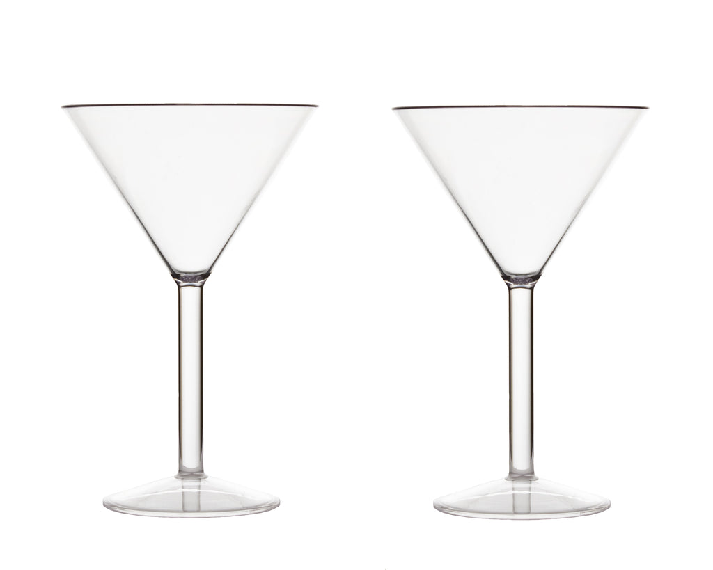 Martini Glass,Pair