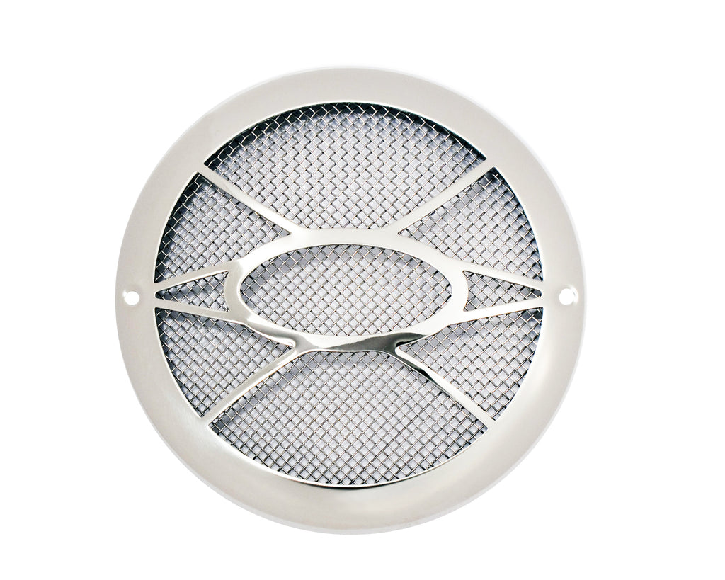 Stainless Steel Speaker Cover