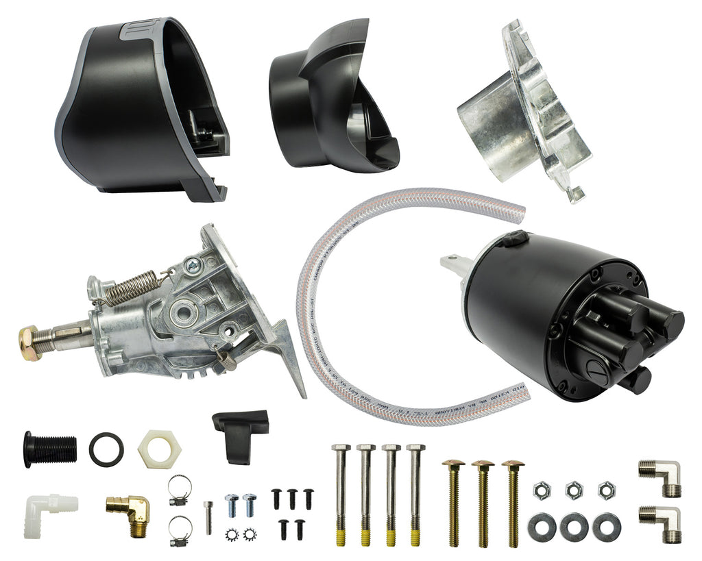 Hydraulic Steering Helm Kit Only - SeaStar