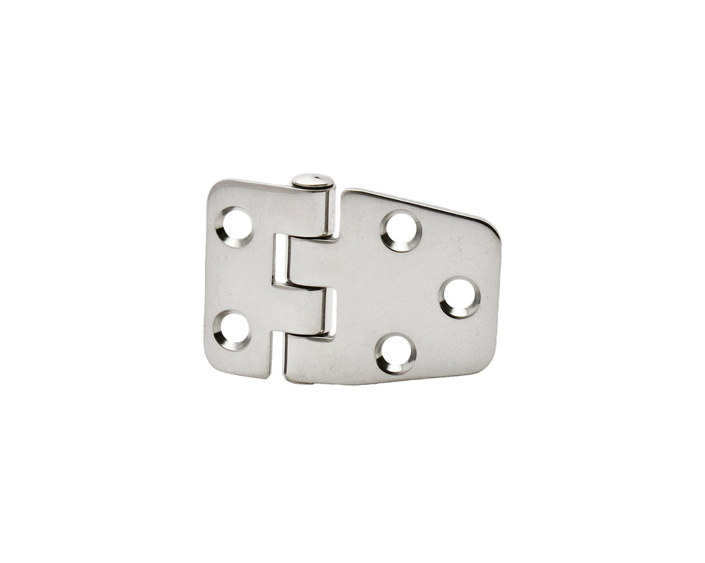 Reverse Pin Hinge, Stainless Steel