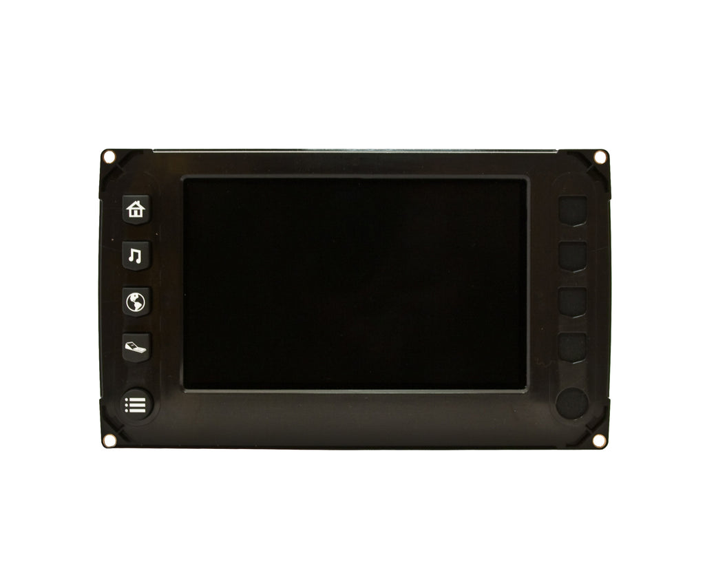 "Beacon 7"" Touch Display"