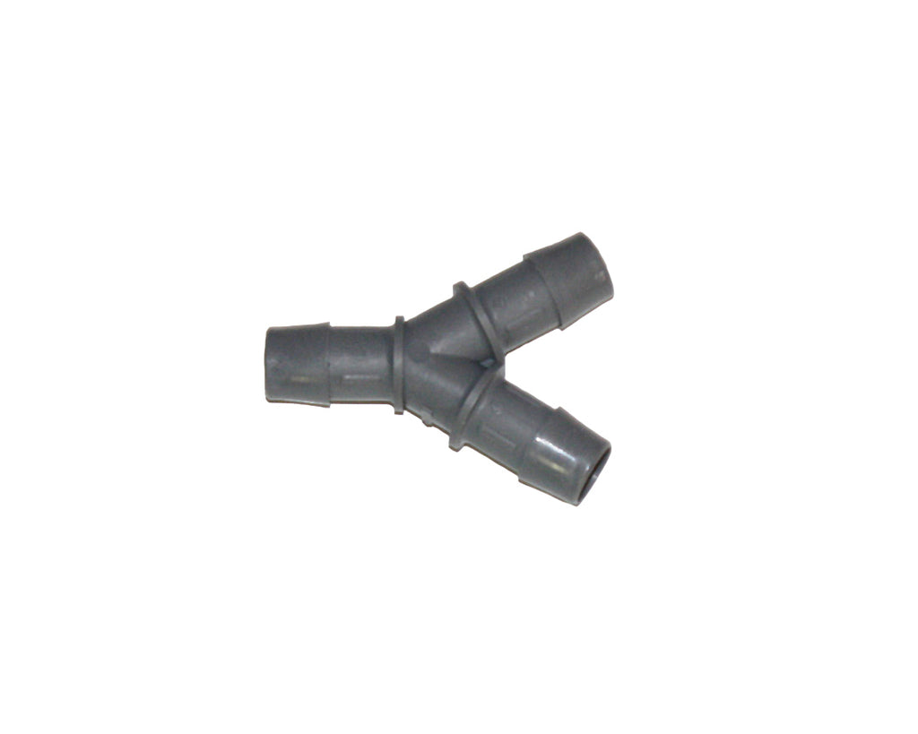 Fuel Vent Hose Y Fitting