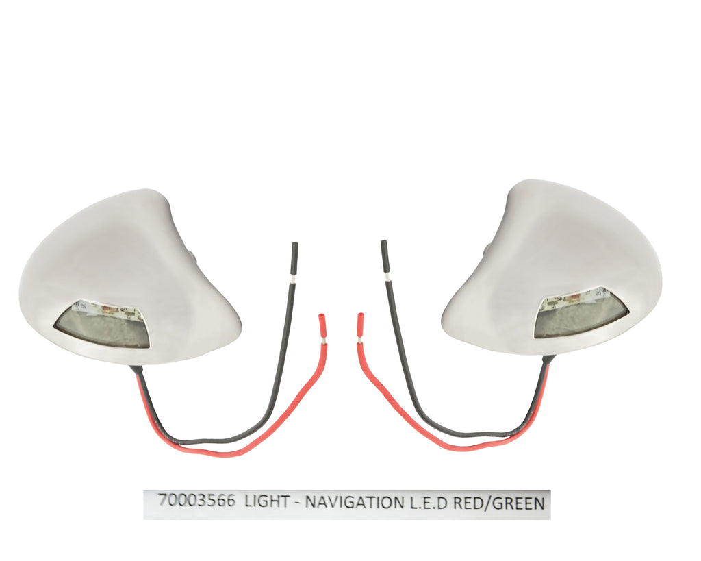 Light - L.E.D  Navigation Light Set