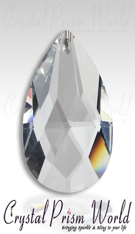 Classic Teardrop 50mm | Item #6547 - Crystal Prism World