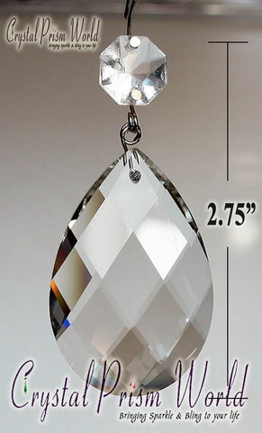 Teardrop - Diamond Swiss 2.75