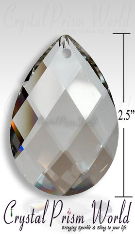 Diamond/Swiss 63mm | Item #G3547 - Crystal Prism World