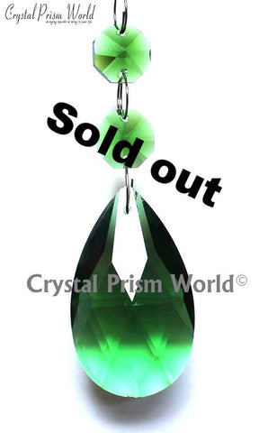Green (SOLD OUT) - Crystal Prism World