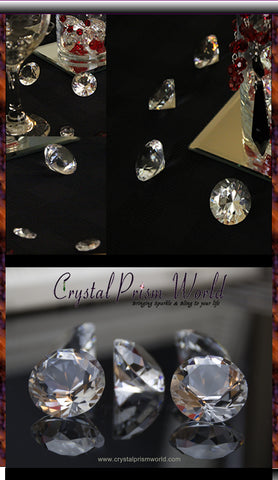 Diamond Table Confetti 30MM (1.25