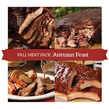 Primal Autumn Feast Meat Pack