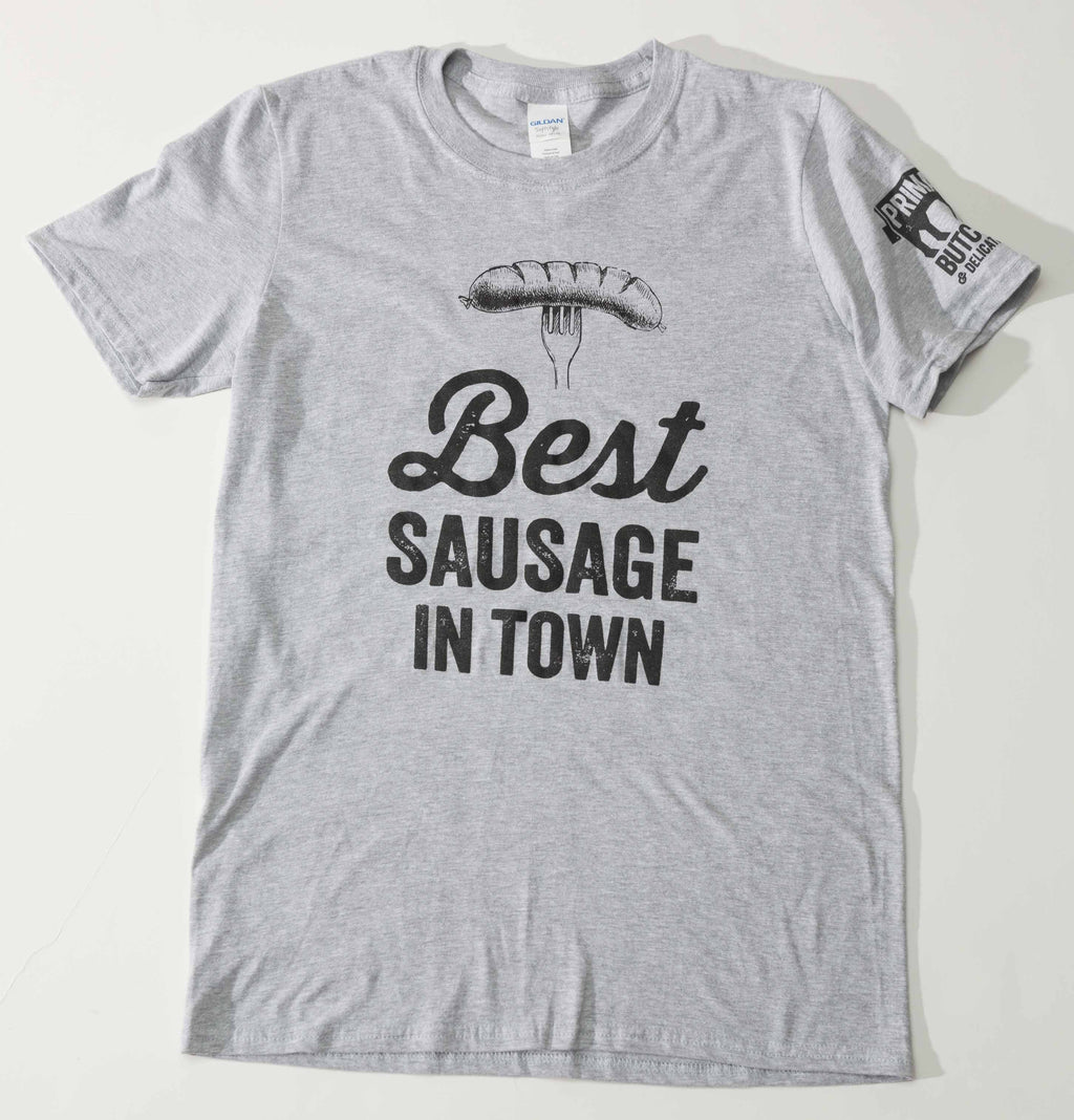 Best Sausage In Town T-Shirt