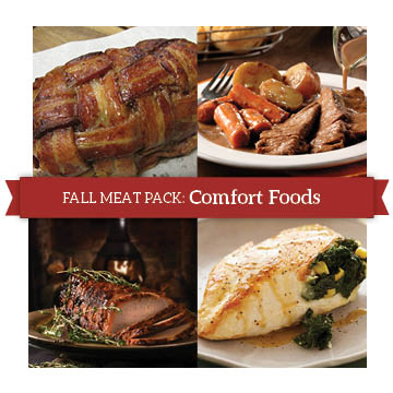 Primal Comfort Foods Meat Pack