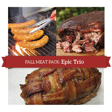 Primal Epic Trio Meat Pack