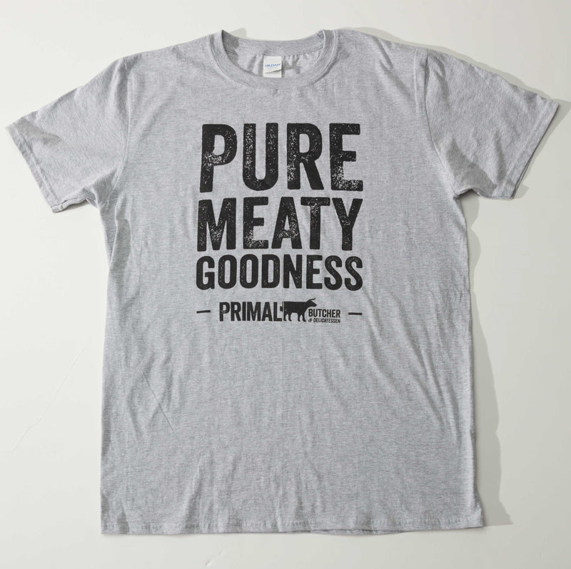 Pure Meaty Goodness T-Shirt