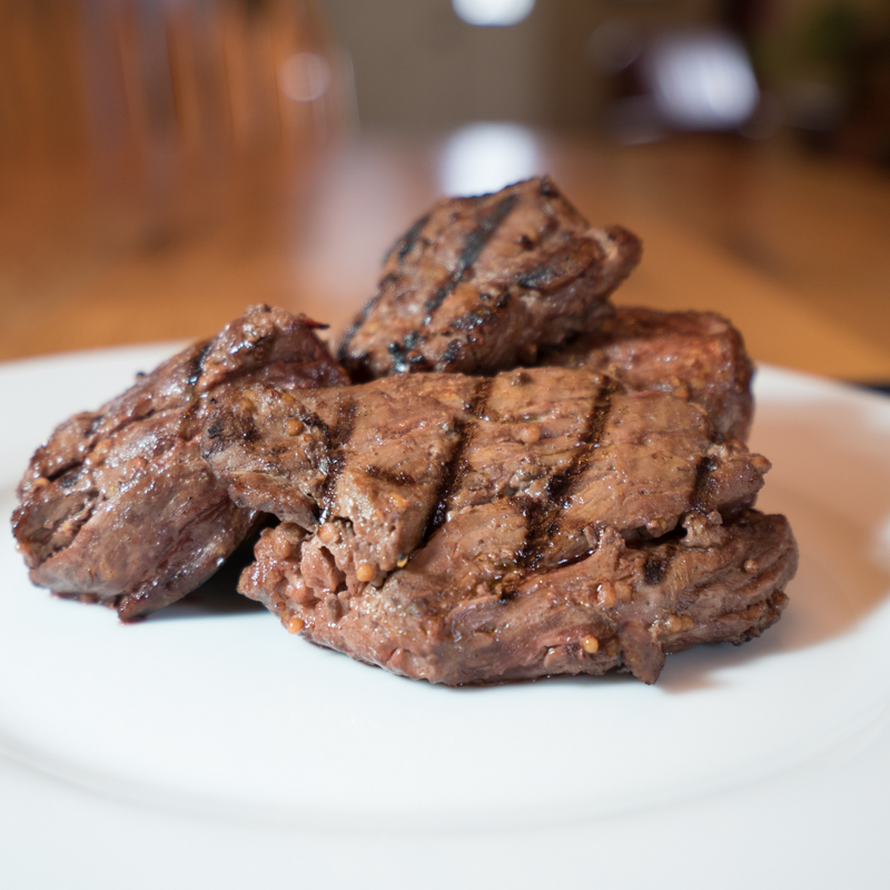 Primal Steak Tips