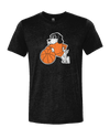 Basketball Dog  T-Shirt - Nothing Too Fancy