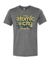 Atomic City  T-Shirt - Nothing Too Fancy