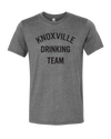 Knoxville Drinking Team  T-Shirt - Nothing Too Fancy