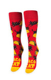 TACOCAT Freaker Feet Socks  Socks - Nothing Too Fancy