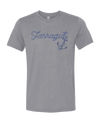 Farragut  T-Shirt - Nothing Too Fancy