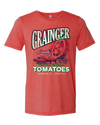 Grainger Co. Tomatoes  T-Shirt - Nothing Too Fancy