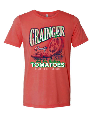 Grainger Co. Tomatoes