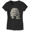 Ladies Dolly  T-Shirt - Nothing Too Fancy