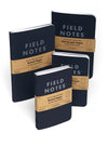Pitch Black Note Book 2-Pack
