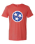 "TN Flag - Red ""The Original"""