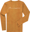 Long Sleeve Tennessee Signature