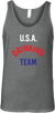 USA Drinking Team Tank Top - SALE!