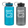 Traveler Water Bottle  Water Bottle - Nothing Too Fancy