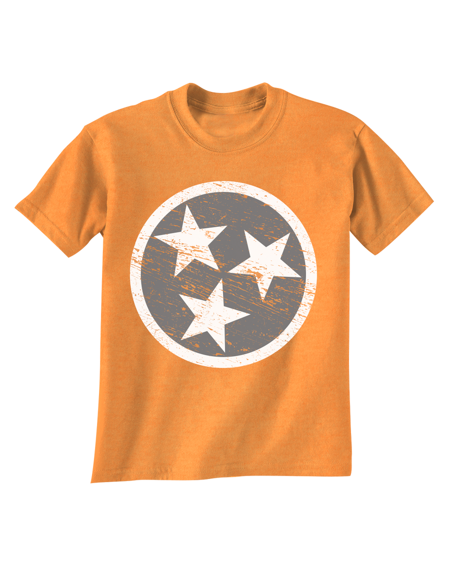 e4aaed02 Kids T-Shirts   Childrens Vintage Tees   Nothing Too Fancy - Knoxville
