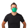 Allmask™ Tri-Blend Protective Face Mask  T-Shirt - Nothing Too Fancy