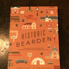 Historic Bearden Book