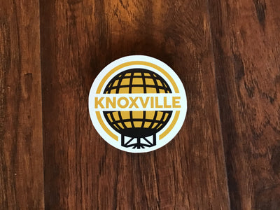 Knoxville Coaster