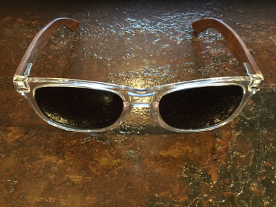 State of TN Sunglasses - WAL4  sunglasses - Nothing Too Fancy