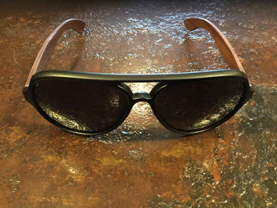 State of TN Sunglasses - VIA1