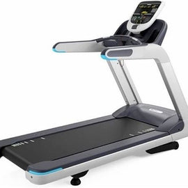 Precor TRM 835 w/ P30 Console and attached TV. (Refurbished)
