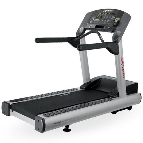 Life Fitness Integrity Series Treadmill CLST (Refurbished)