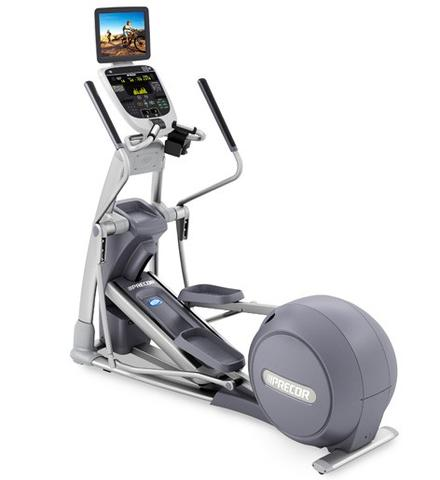Precor 576i Elliptical (Refurbished)