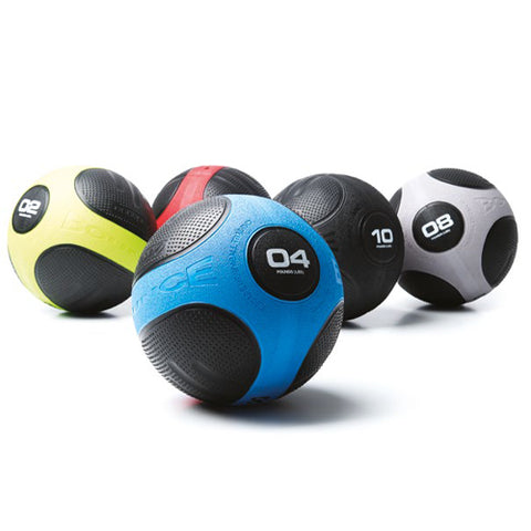 Total Grip Medicine Ball