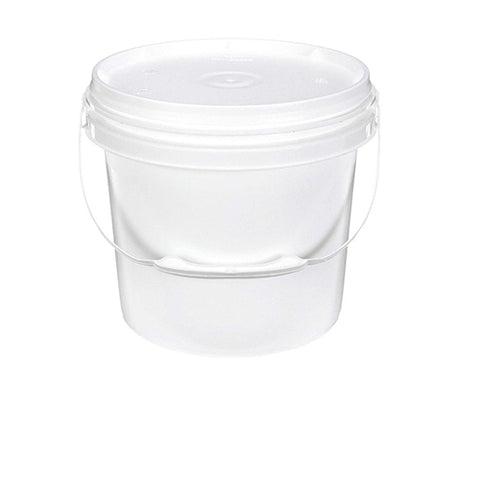 Solvex General Wipe Bucket Dispenser (White)
