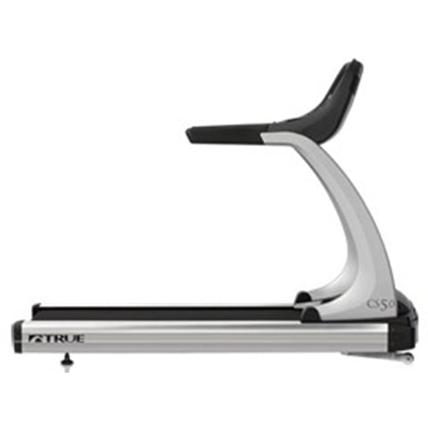 True CS5.0 Treadmill (Refurbished)